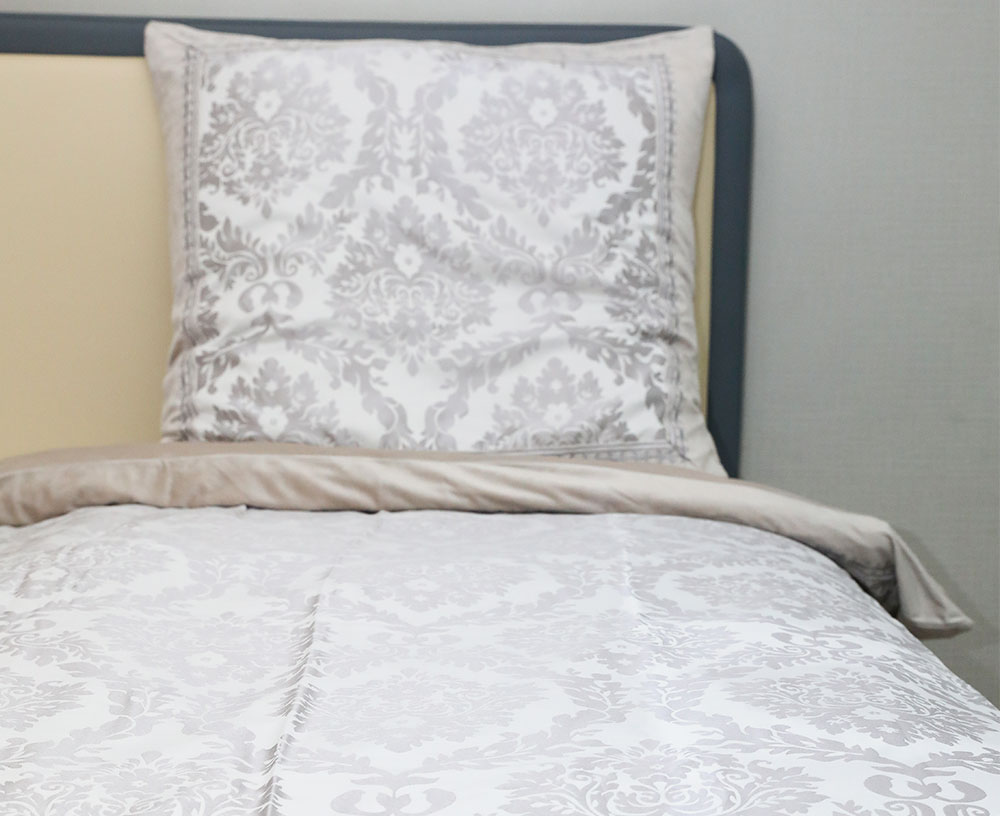 ¿Cómo debemos comprar ropa de cama de hotel?