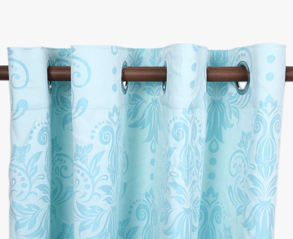 ¿Visión general de los tipos de cortinas?
