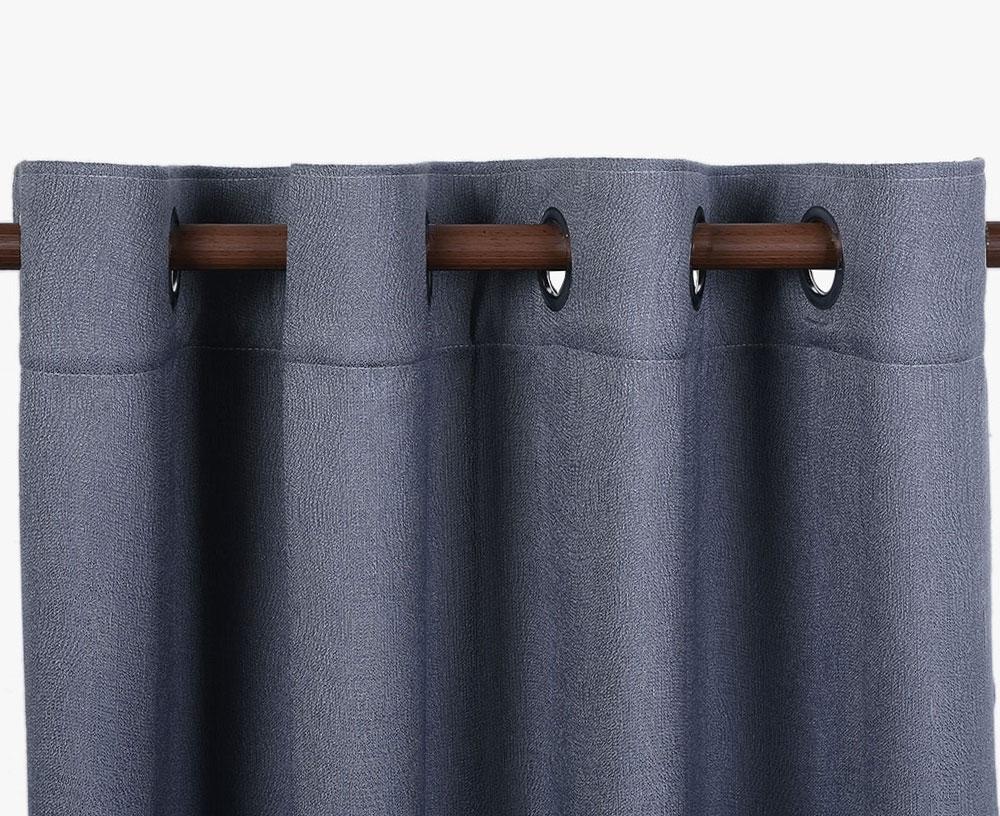 Ventajas de las cortinas opacas