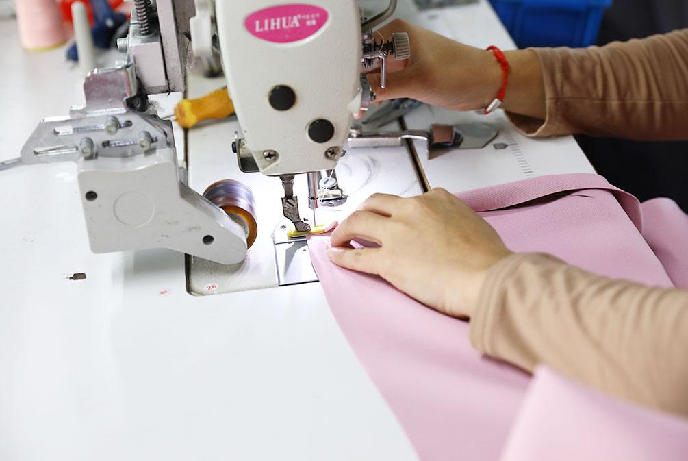 De coser